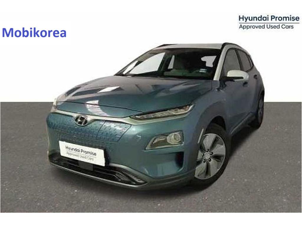 Hyundai Kona EV 150kW Style 2C