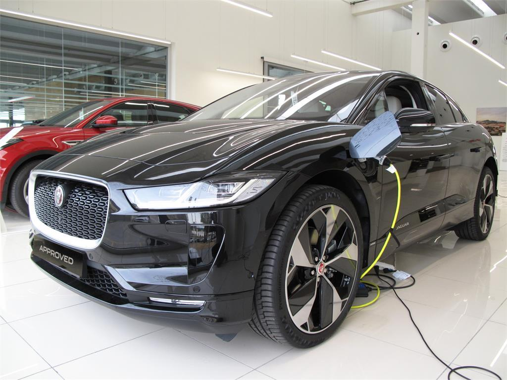 Jaguar I-Pace EV400 FIRST EDITION AUTO 4WD