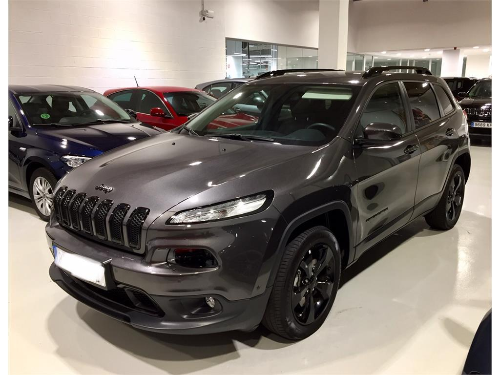 Jeep Cherokee 2.2. AUTO NIGHT EAGLE