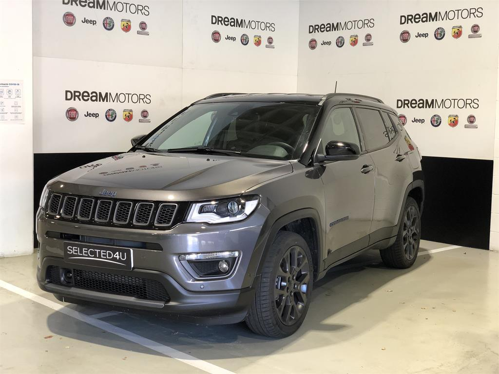 Jeep Compass 1.3 PHEV 177kW (240CV) S AT AWD