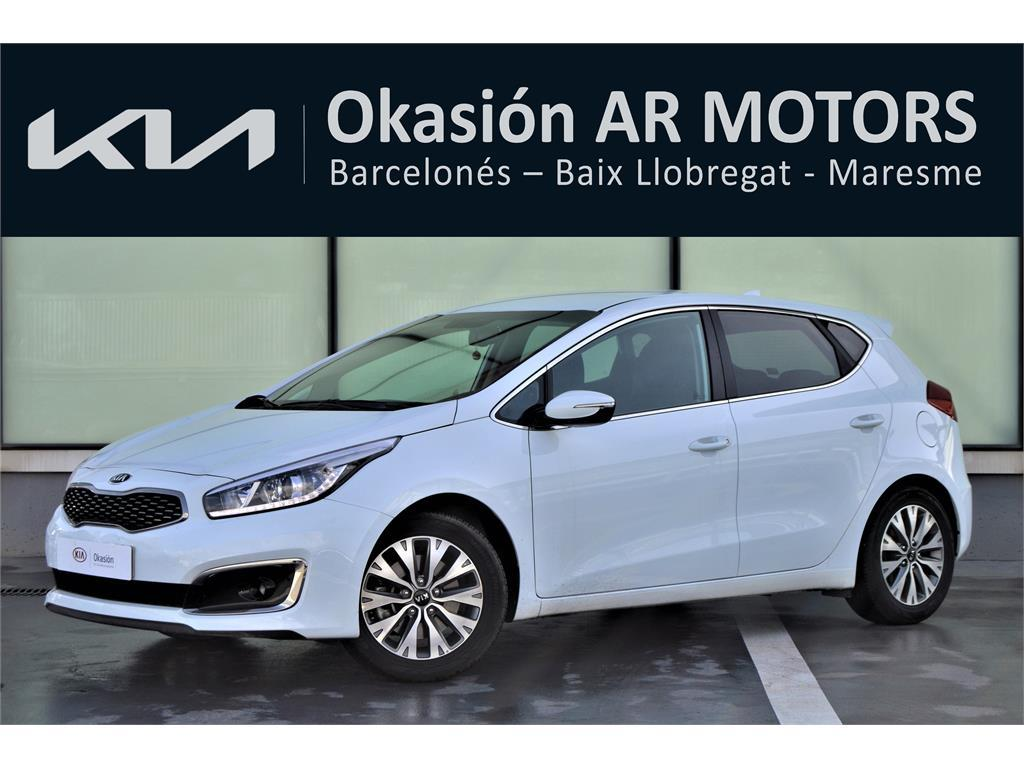 KIA Ceed 1.0 T-GDi 74kW Tech Eco-Dynamics