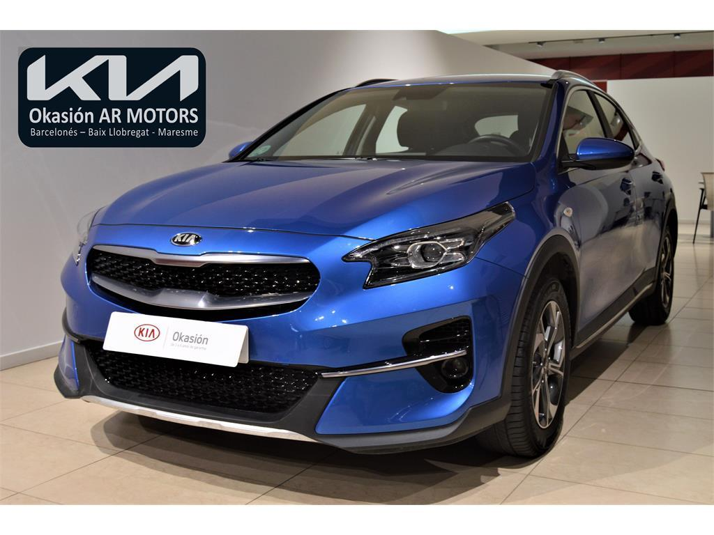 KIA XCeed 1.4 T-GDi Business 103kW (140CV) DCT