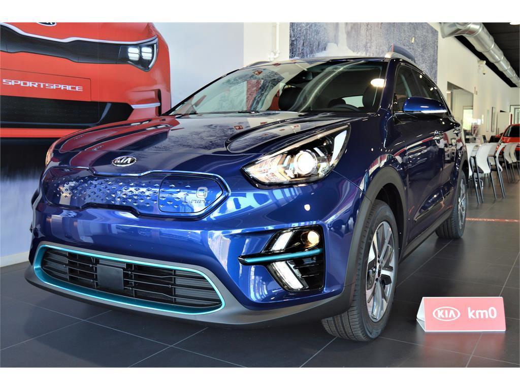KIA e-Niro e-Niro 150kW (204CV) Drive (Long Range)