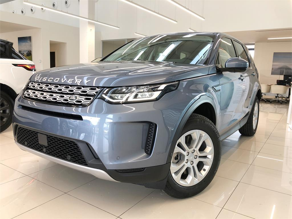 Land Rover Discovery Sport 2.0 Si4 249 PS AWD Auto MHEV S