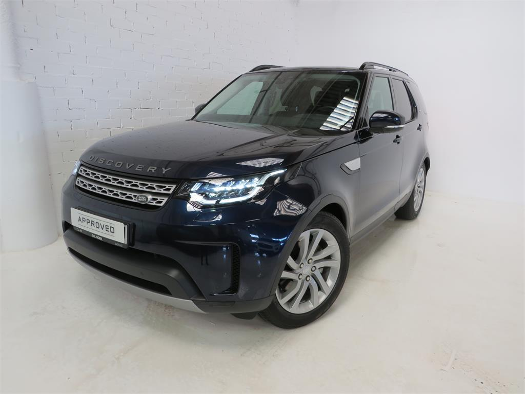 Land Rover Discovery 3.0SDV6 HSE Aut.