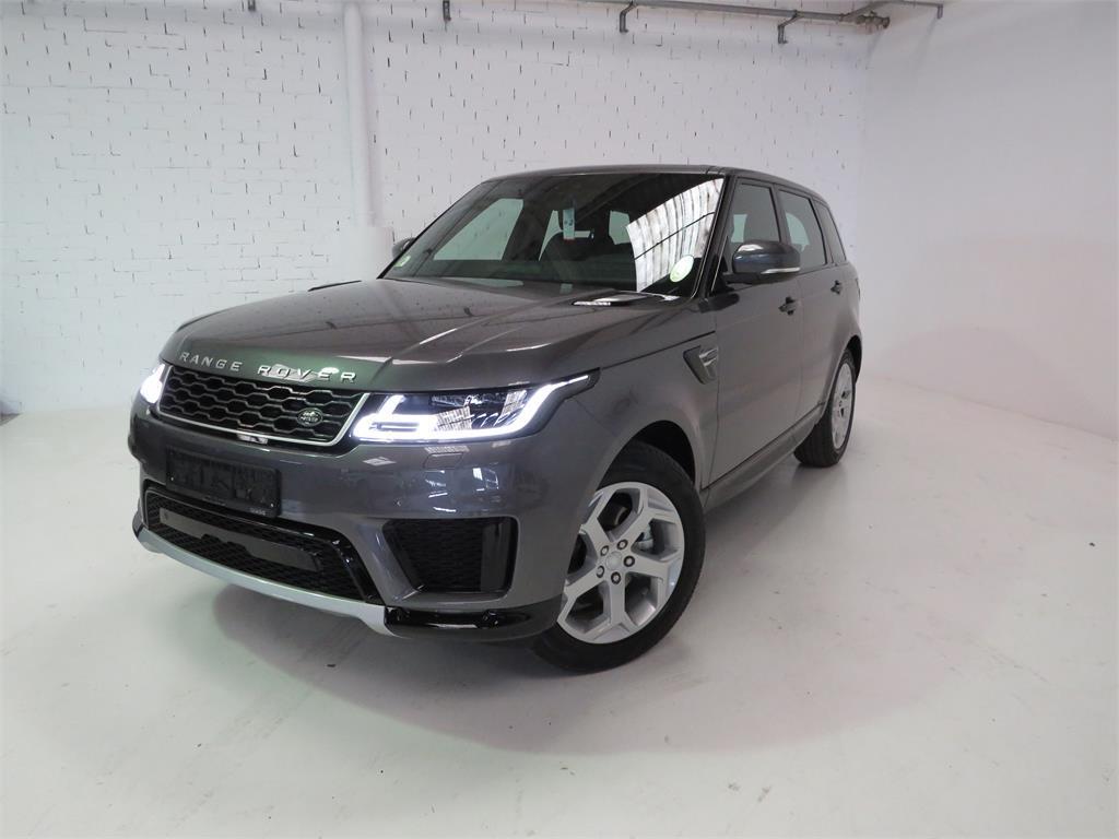Land Rover Range Rover Sport RR Sport 3.0SDV6 HSE Aut. 249