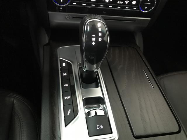 MASERATI Quattroporte S Q4