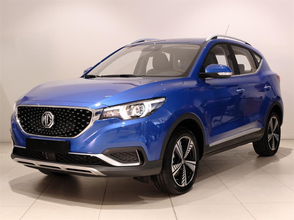 MG ZS EV 45kWh Luxury