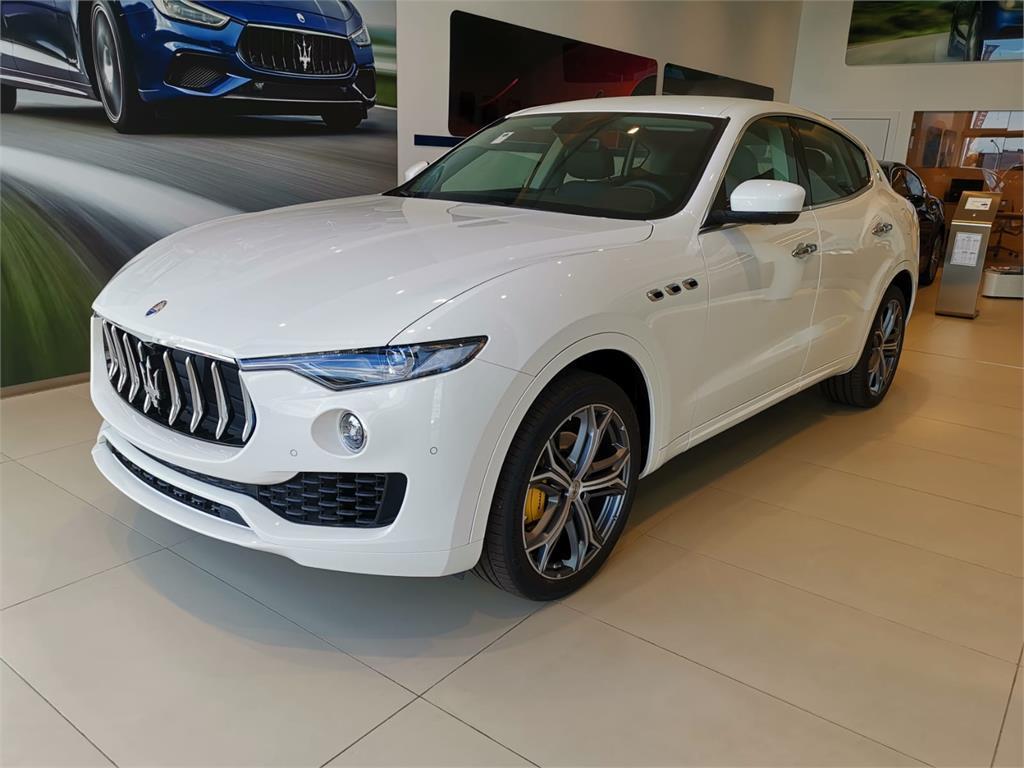 Maserati Levante Aut.