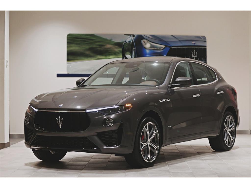 Maserati Levante GranSport 3.0 V6 tt 257kW(350CV)