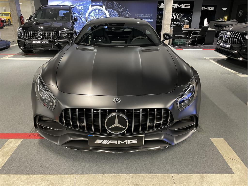 Mercedes-AMG GT C Edition 50-5083204