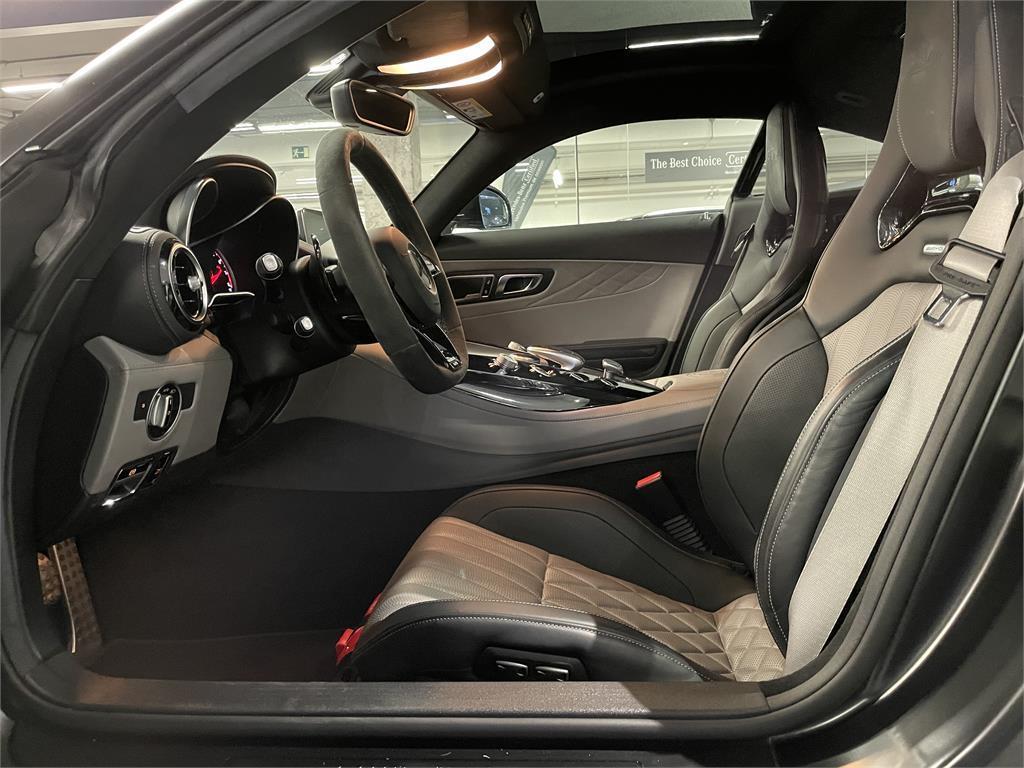 Mercedes-AMG GT C Edition 50-5083213