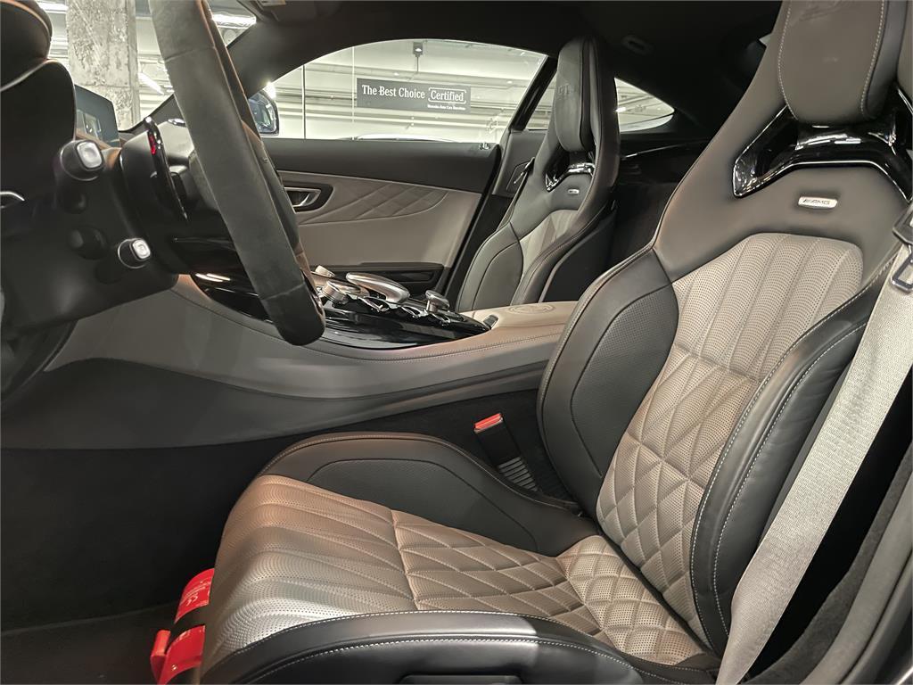 Mercedes-AMG GT C Edition 50-5083214