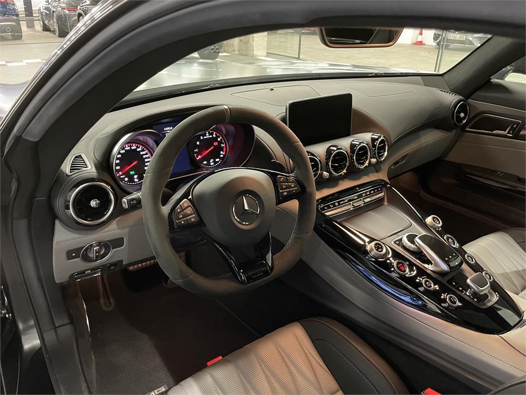 Mercedes-AMG GT C Edition 50-5083215