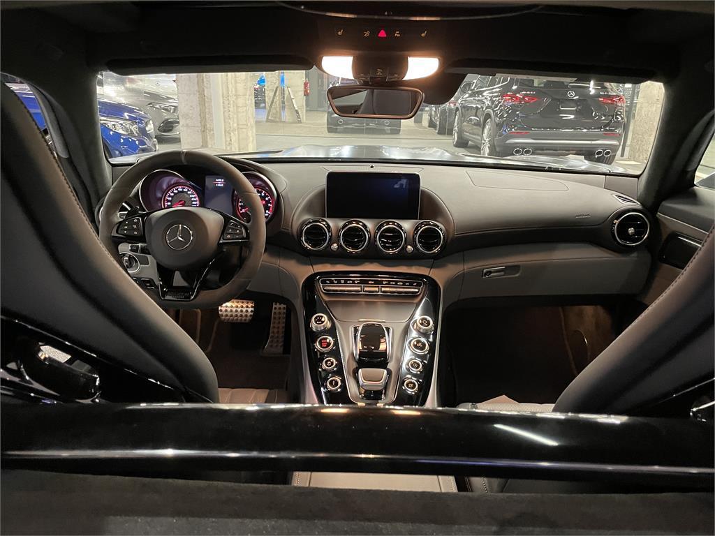 Mercedes-AMG GT C Edition 50-5083216