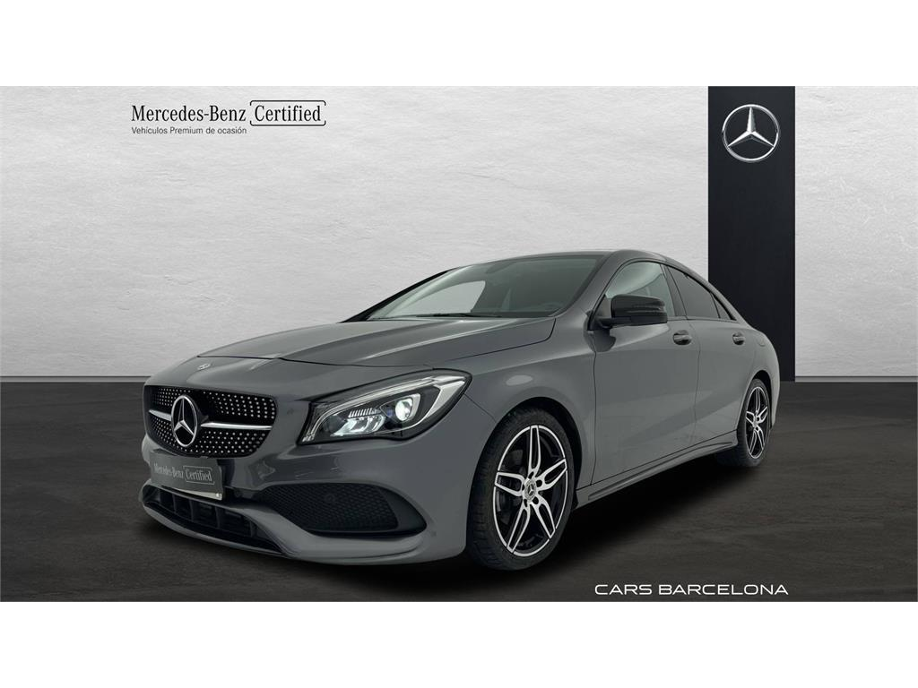 CLA 200 d COUPE AMG-5081921