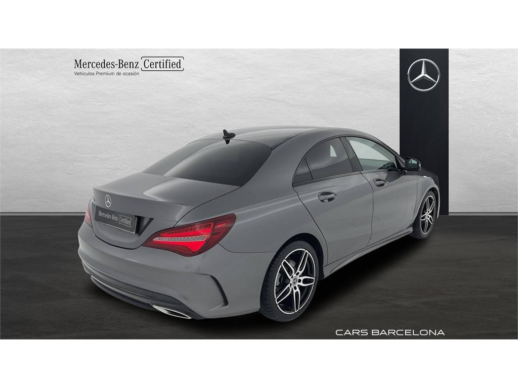 CLA 200 d COUPE AMG-5081922