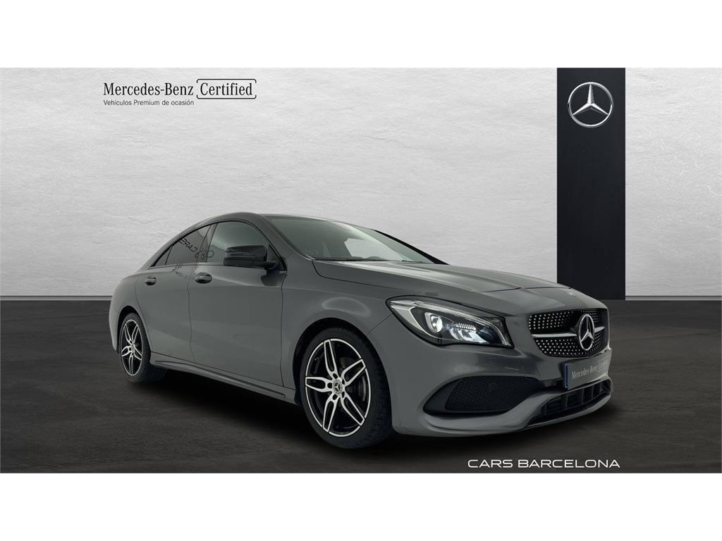 CLA 200 d COUPE AMG-5081923