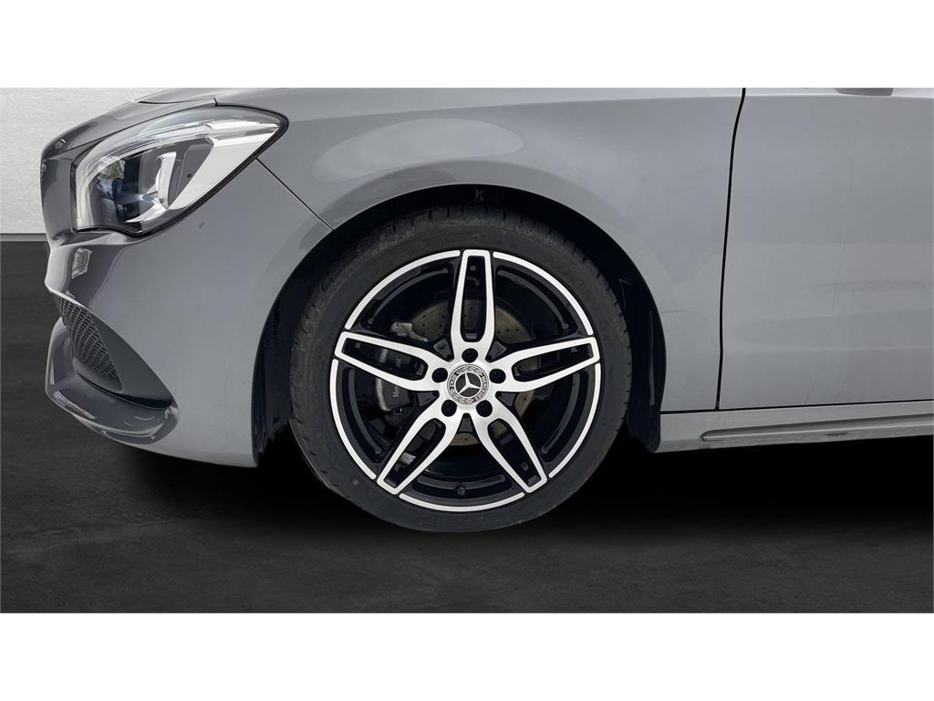 CLA 200 d COUPE AMG-5081925