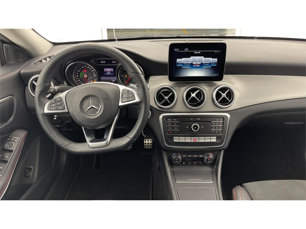 CLA 200 d COUPE AMG-5081928