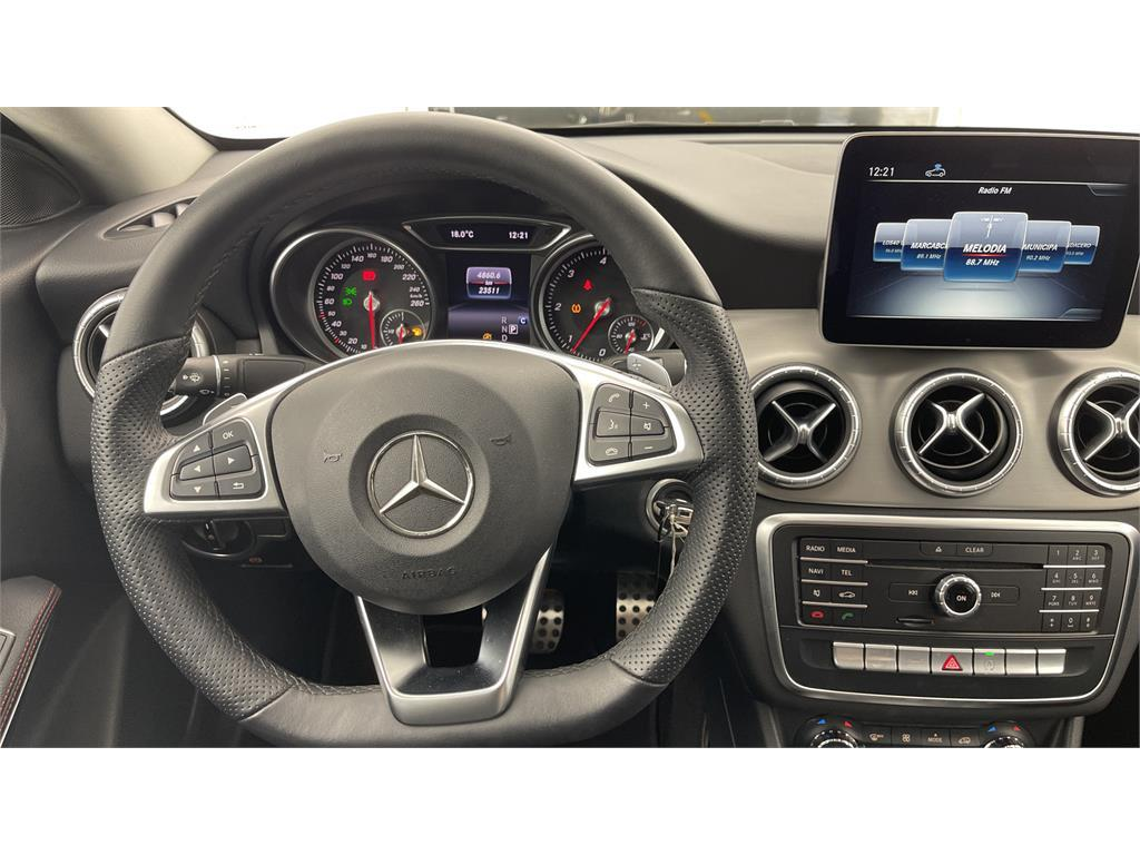 CLA 200 d COUPE AMG-5081929