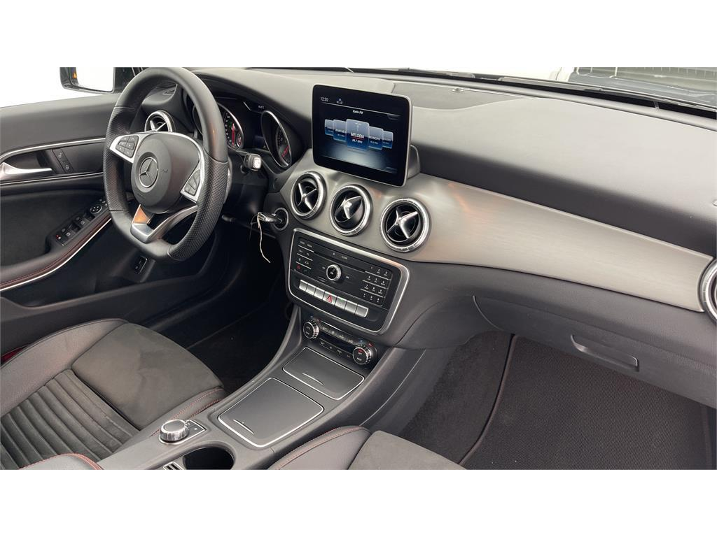 CLA 200 d COUPE AMG-5081930