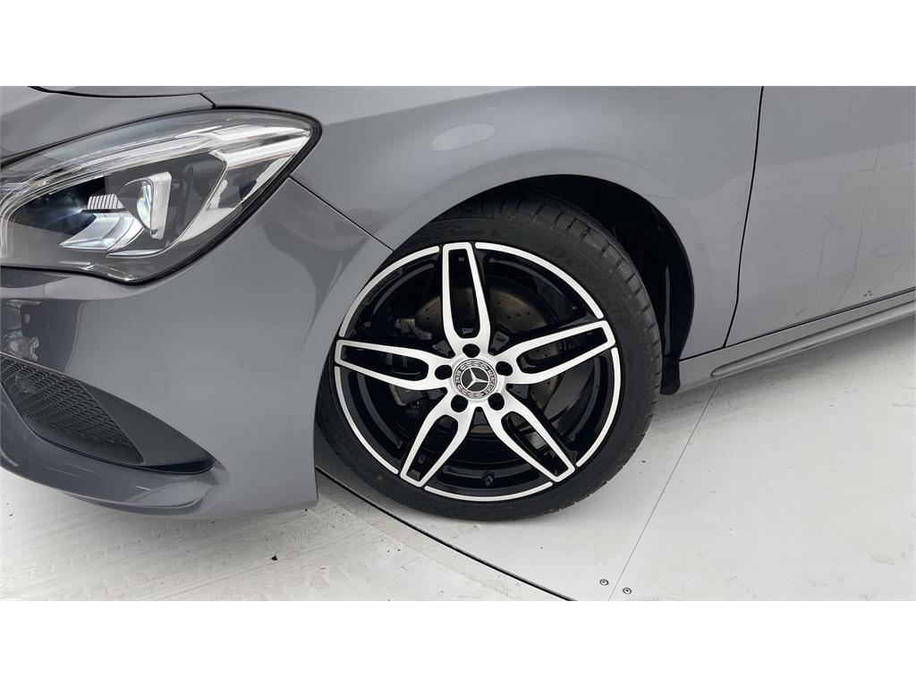 CLA 200 d COUPE AMG-5081933