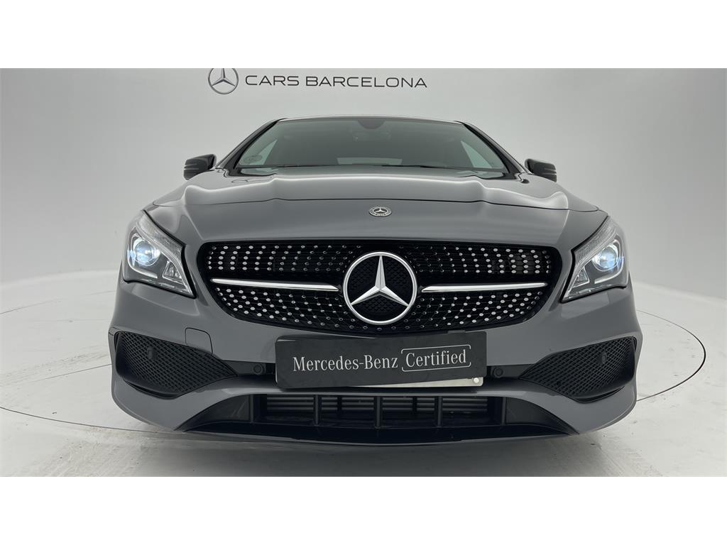 CLA 200 d COUPE AMG-5081949