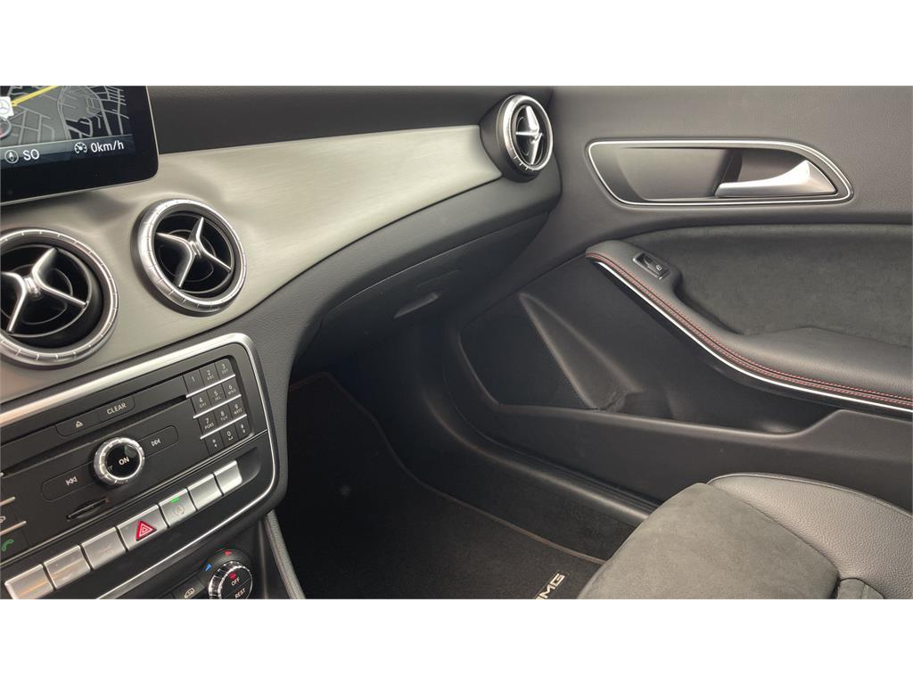 CLA 200 d COUPE AMG-5081955