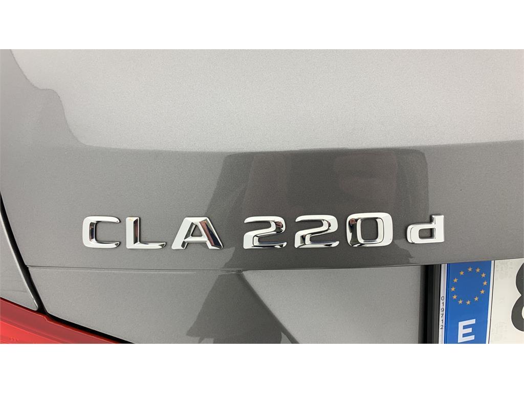 Mercedes-Benz CLA CLA 220 d Shooting Brake AMG