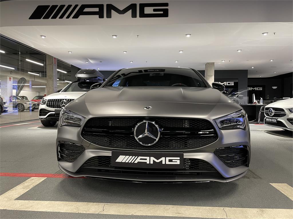 CLA Mercedes-AMG 35 4MATIC+-5229774