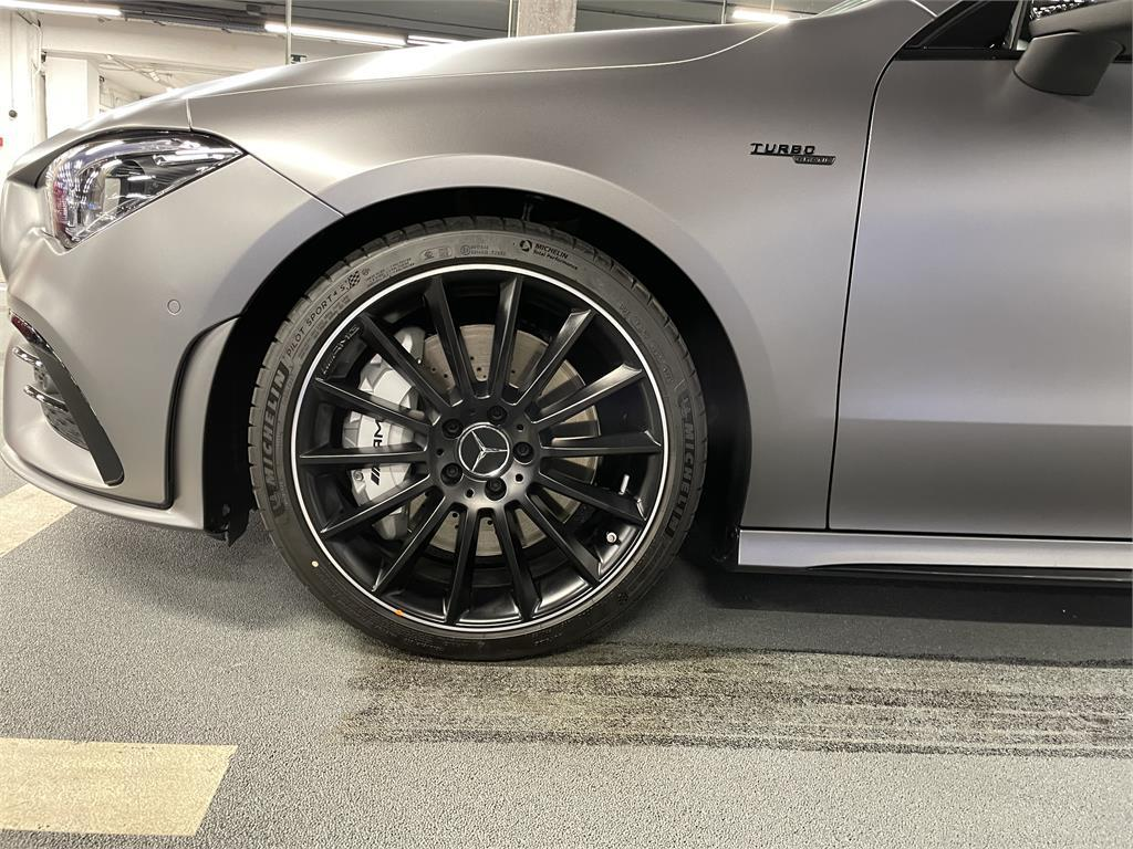 CLA Mercedes-AMG 35 4MATIC+-5229777