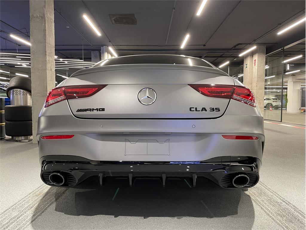 CLA Mercedes-AMG 35 4MATIC+-5229779