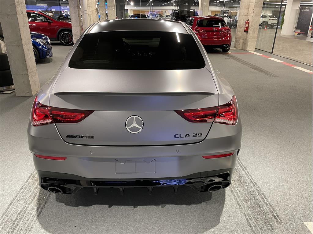 CLA Mercedes-AMG 35 4MATIC+-5229780