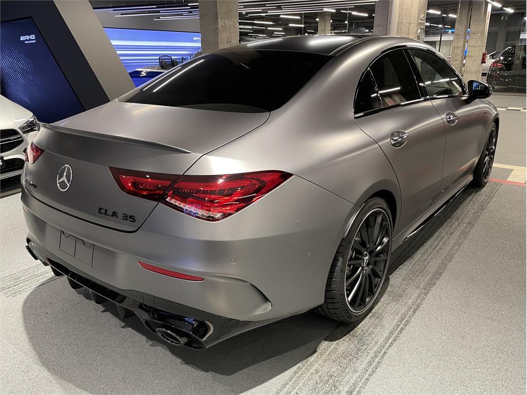 CLA Mercedes-AMG 35 4MATIC+-5229781