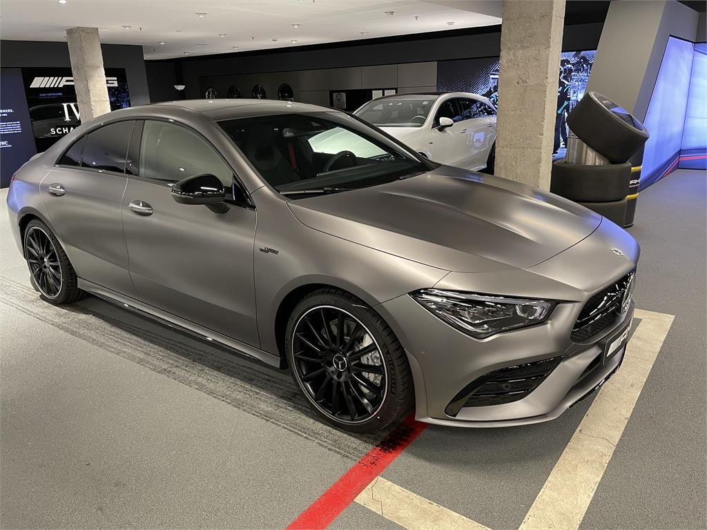 CLA Mercedes-AMG 35 4MATIC+-5229783