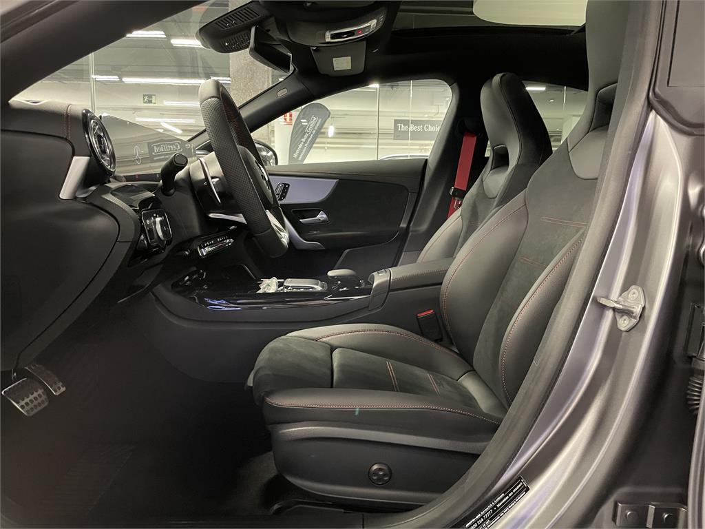 CLA Mercedes-AMG 35 4MATIC+-5229785