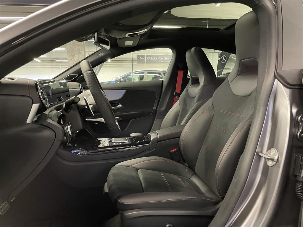 CLA Mercedes-AMG 35 4MATIC+-5229786