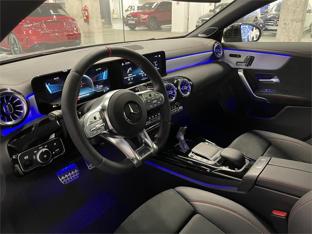 CLA Mercedes-AMG 35 4MATIC+-5229788