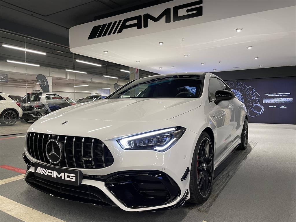 CLA Mercedes-AMG S 45 4MATIC+-5481318