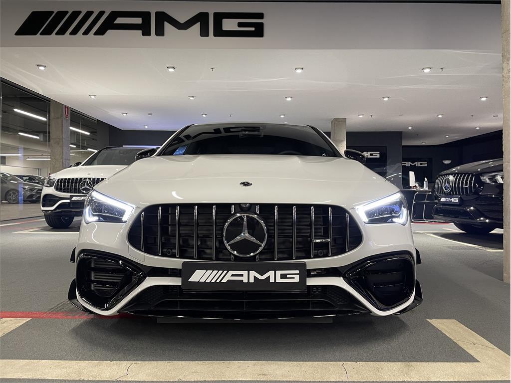 CLA Mercedes-AMG S 45 4MATIC+-5481316