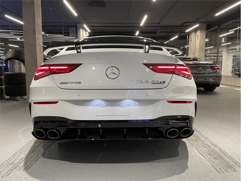 CLA Mercedes-AMG S 45 4MATIC+-5481321