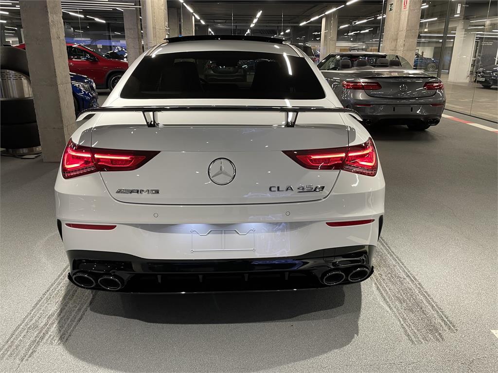 CLA Mercedes-AMG S 45 4MATIC+-5481322