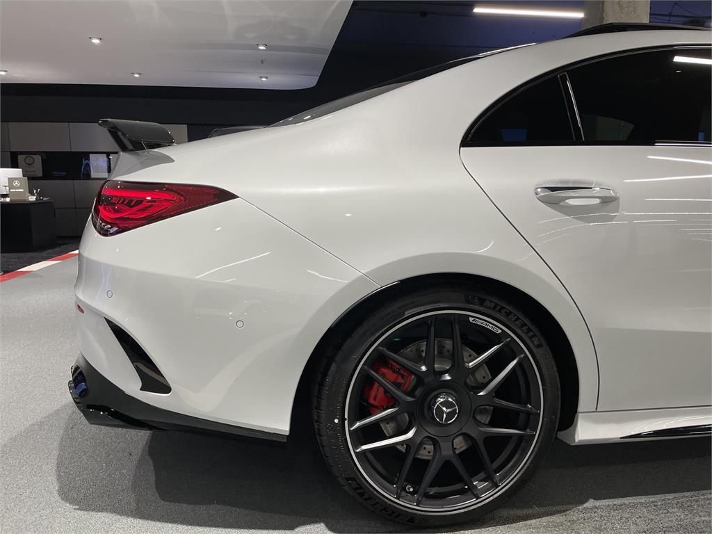 CLA Mercedes-AMG S 45 4MATIC+-5481324