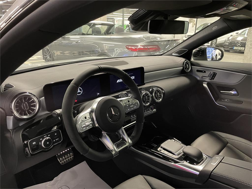 CLA Mercedes-AMG S 45 4MATIC+-5481329