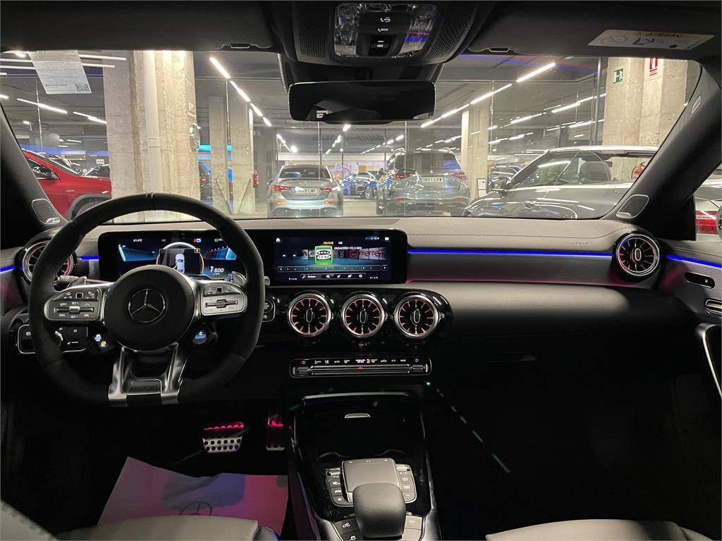 CLA Mercedes-AMG S 45 4MATIC+-5481330