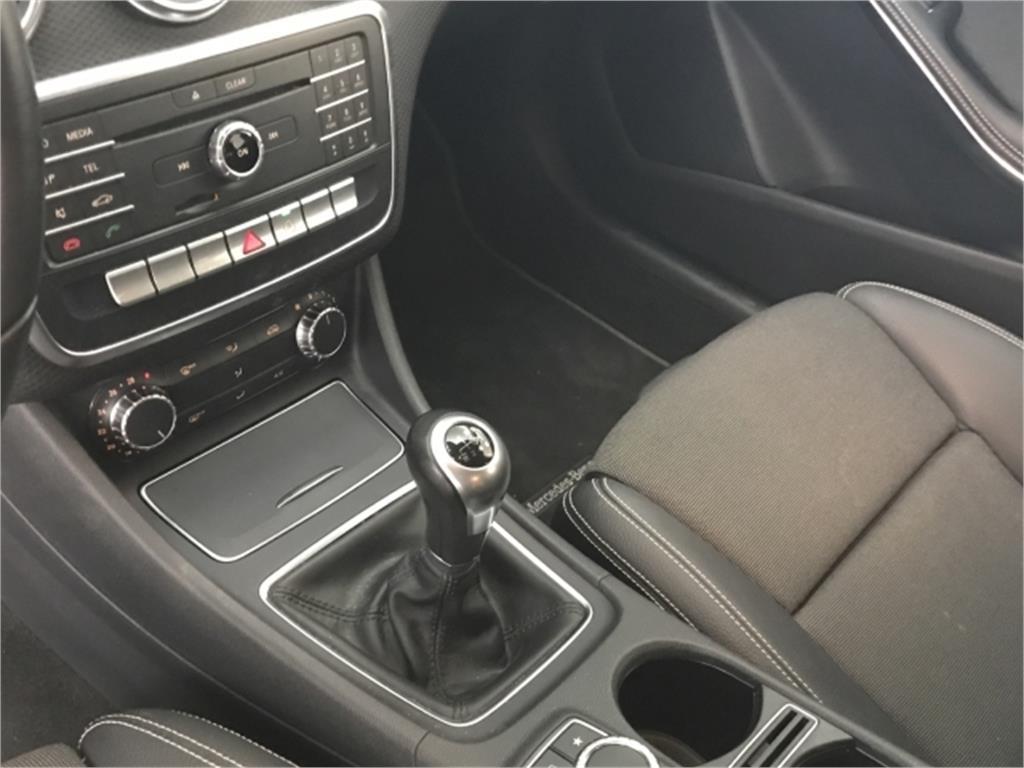 Mercedes-Benz Clase A 180 d Style