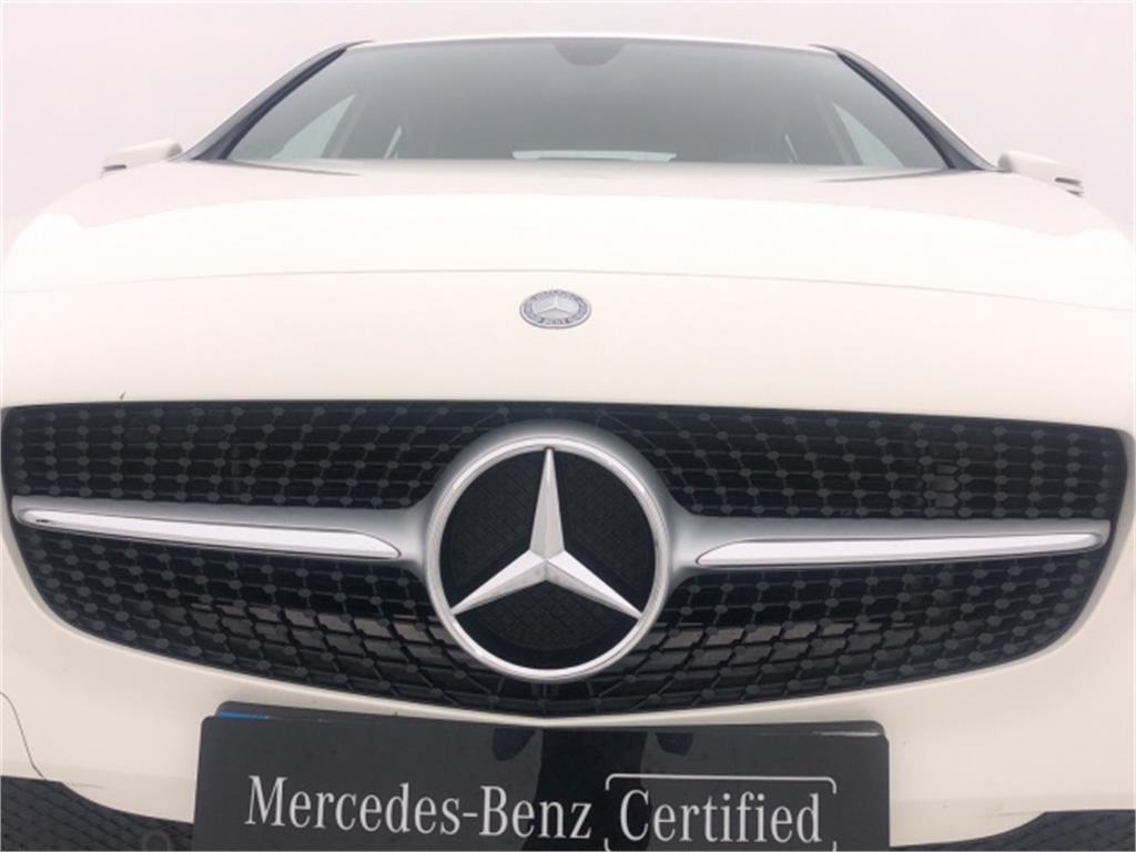 Mercedes-Benz Clase A 180 d Urban
