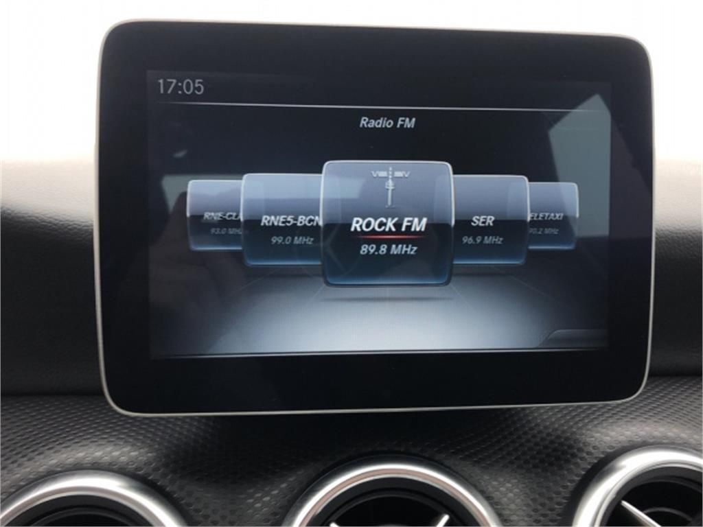 Mercedes-Benz Clase A 200 d