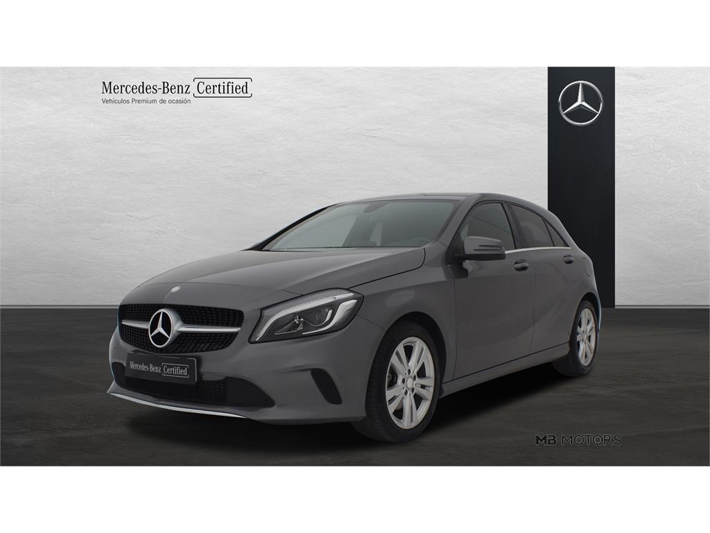 Mercedes-Benz Clase A 200CDI BE Urban